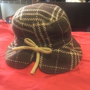 Accessories - Talbots Hat