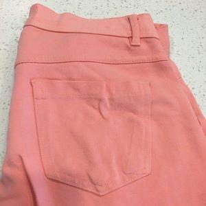 Stella Jean Denim - Stella Lux stretch jeans