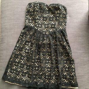 Limited Lace Dress