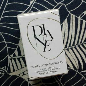 DIANE (Diane Von Furstenberg) Eau De Toilette