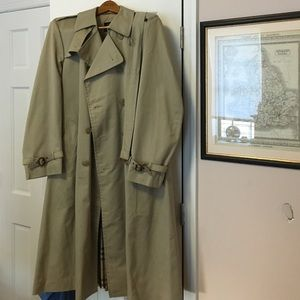 Dunhill Other - Trench coat