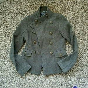 Rubbish Jackets & Blazers - NWOT Wool coat from Nordstrom