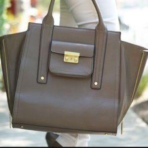3.1 Phillip Lim for Target large tote bag