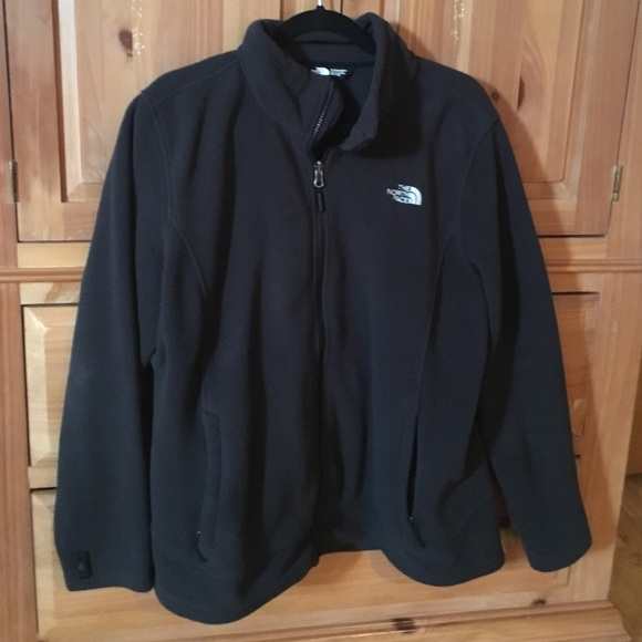 a8f16ee2b The North Face - Khumbu Jacket. XXL Women's Black