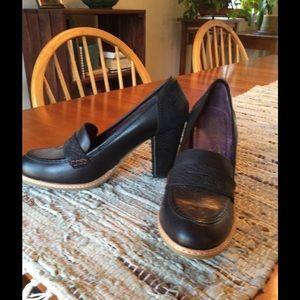 PIKOLINOS Shoes - Pikolino Leather Heels