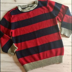 Children's Place Other - •Striped Sweater•