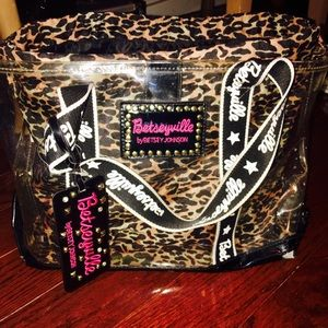 Betsey Johnson Handbags - Betsey Johnson bag!!!