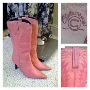 Lucchese Shoes - CHARLIE 1 HORSE LUCCHESE ♥ Make an Offer! ♥