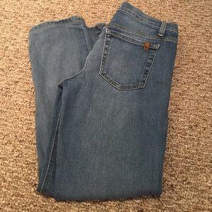 Joe's Jeans Denim - Joe's jeans Sz 27 straight leg