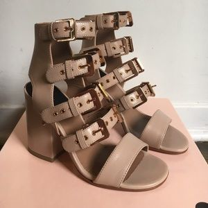 Laurence Dacade Shoes - BRAND NEW Laurence Decade Kloe sandals