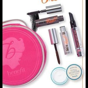 Benefit Other - Benefit Cosmetics 5-pc Set