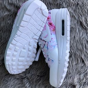 67fc2496fc5c Nike Shoes - Wmn Nike Air Max 1 Cherry Blossom