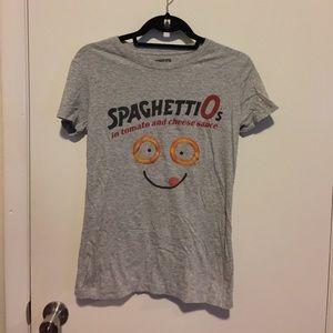⚡️SALE⚡️Spaghetti-O's Vintage Graphic T-shirt