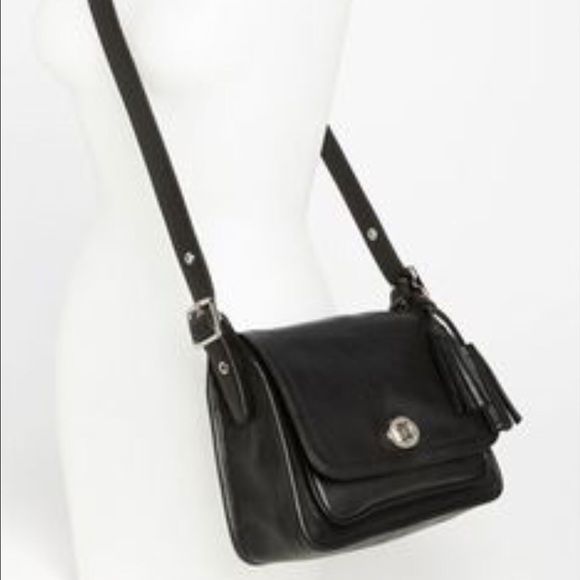 29f18ce9454d Coach Handbags - ⚡️SALE⚡ Coach Legacy Archival Rambler Bag