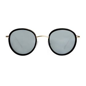 Spektre Black Morgan Sunglasses