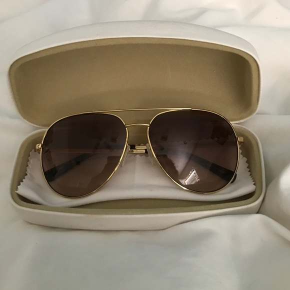 KORS Michael Kors Accessories - NEVER WORN michael kors aviator sunglasses