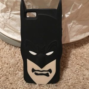 Batman Accessories - ✨final✨Batman iPhone 5 case