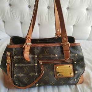 LV Monogram Limited edition