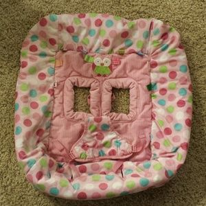 Taggies Other - Taggies Baby Shopping Cart Cover