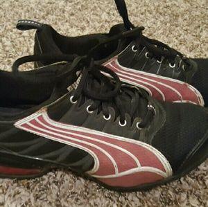 Public School Shoes - Puma Tennis shoes