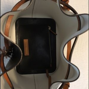 Dooney and Bourke Bucket Bag-additional pictures