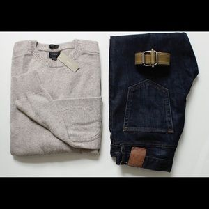 J. Crew Other - 💰 SALE! J.Cree men's sweater. Size XL