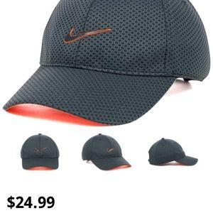 60cbf9b8708 Nike Accessories - Nike Heritage Dri-Fit Mesh Cap