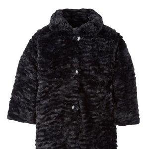 Widgeon Girls  Fur Coat