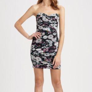 "BCBGMaxAzria Dresses & Skirts - NWT BCBG MaxAzria ""Winnie"" dress - Size 0"