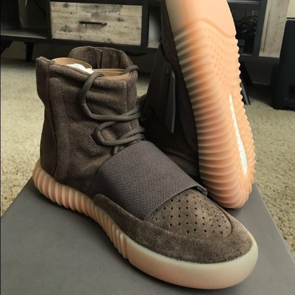 Authentic Yeezy 750 Boost Gum Bottom (More Sizes)