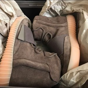 ec04fd31b31f32 Yeezy Shoes - Authentic Yeezy 750 Boost Gum Bottom (More Sizes)