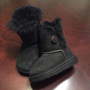 UGG Other - MAKE AN OFFER ON these Über cute TODDLER UGG BOOTS