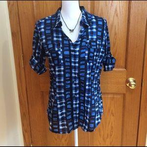 💐SALE💐Calvin Klein Button Down Shirt