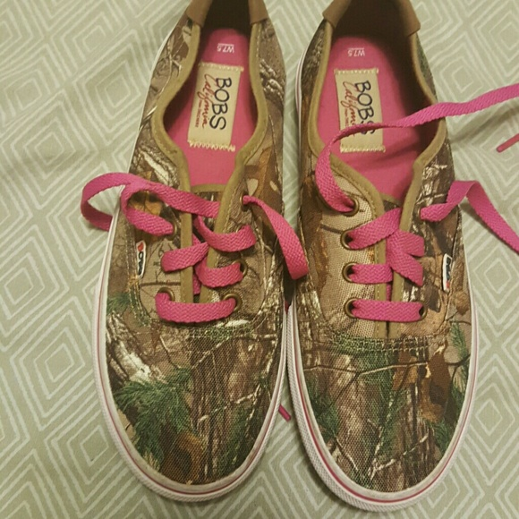 bobs shoes for women camo