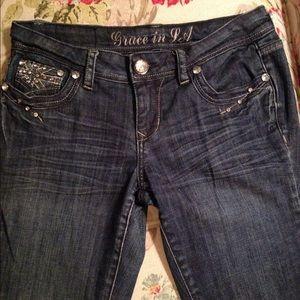 Grace Denim - Grace in LA Jeans