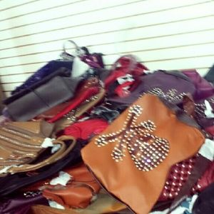 Ananda Design Handbags - hand bag's