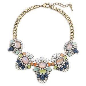 Chloe+Isabel Heritage Blossom Necklace+Bracelet