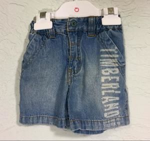 Other - Timberland 12 Month Jean Shorts