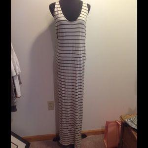 American Rag Knit Maxi Dress