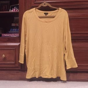 Talbots Long Sleeve Shirt