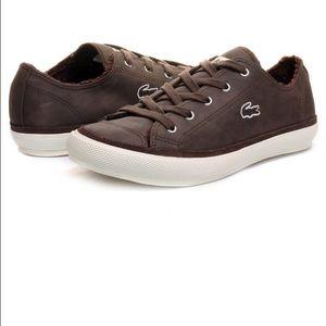 Lacoste Shoes - 🆕Lacoste shoes