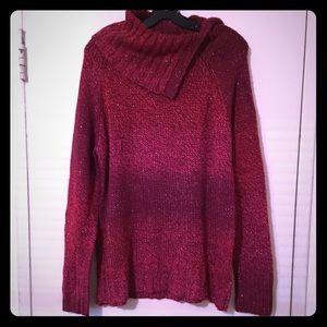 Dress Barn Sweaters - 😍 Pretty sweater size XL