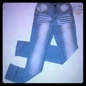 Angels Denim - 💠SALE💠 BNWT❣ Angels😇 Lightwash Skinny Jeans