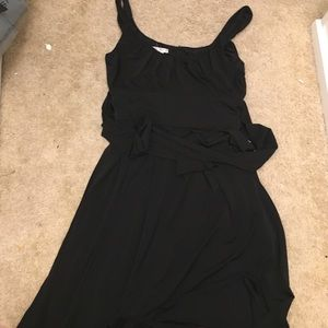 Maggy London Black Dress