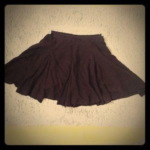 Kimchi Blue Fiona Flirty Mini Circle Skirt