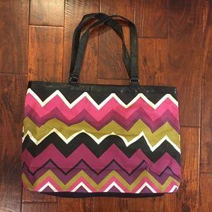 Missoni Handbags - Missoni for Target Tote Zigzag Print