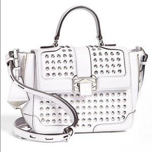 Rebecca Minkoff Handbags - Rebecca Minkoff Mini Elle studded crossbody bag