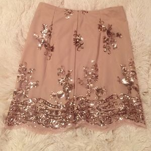 Blossom Dresses & Skirts - Sequin Skirt