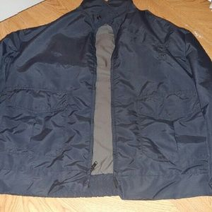 Blauer Other - Navy blue blauer jacket