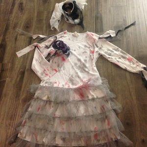 spirit halloween Other - Spirit Halloween zombie bride Halloween costume